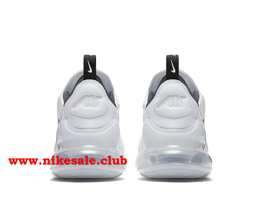 chaussures homme nike air max 270 prix pas cher blanc ah8050 100 1803271477 les nike magasins. Black Bedroom Furniture Sets. Home Design Ideas