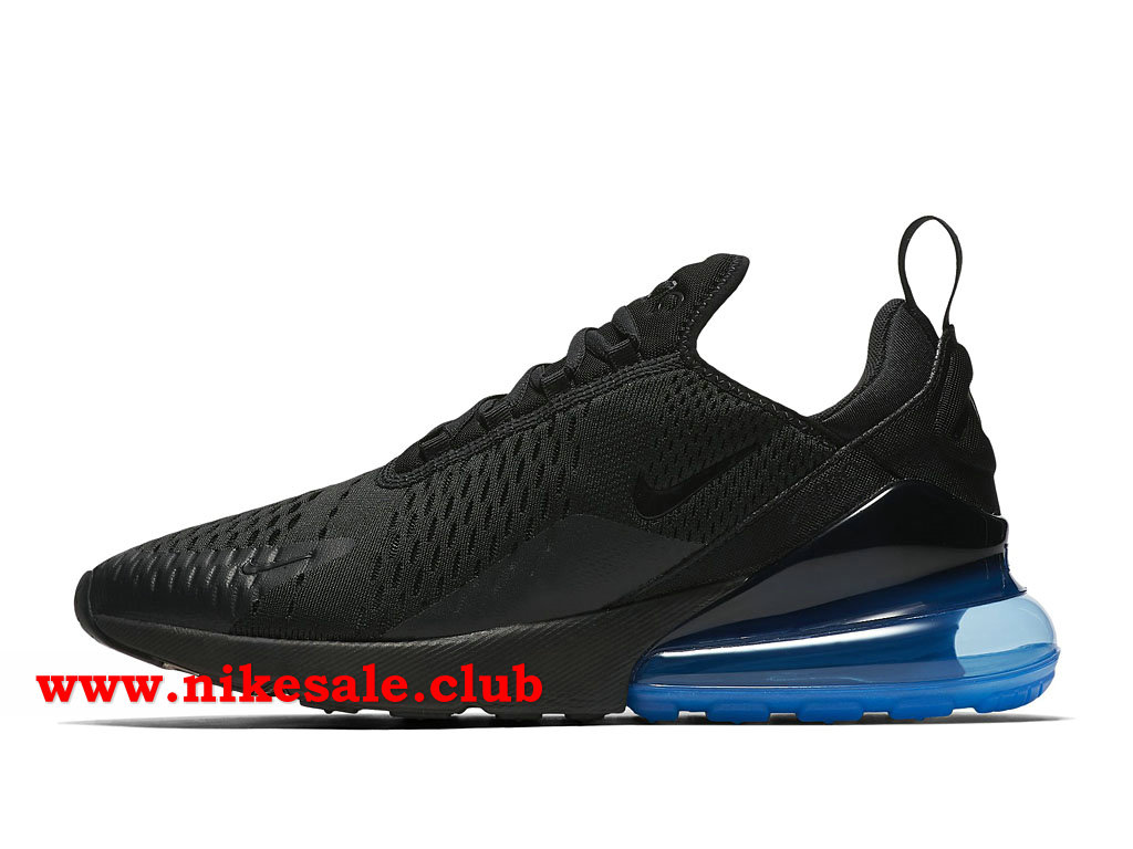 Chaussures Homme Nike Air Max 270 Prix Pas Cher Noir/Bleu  AH8050_009-1803271473 - Les Nike Magasins Discount D´usine,Nike BasketBall  Pas Cher Site ...