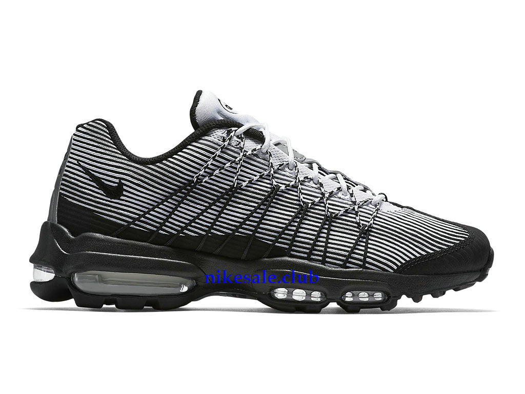 Chaussures Homme Nike Air Max 95 Ultra Jacquard Prix Pas