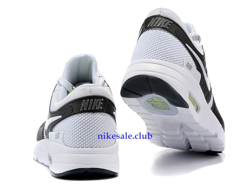 Chaussures Homme Nike Air Max Zero Prix Pas Cher BlancNoir 789695 A105 789695 A105 Les Nike Magasins Discount D´usine,Nike BasketBall Pas Cher Site