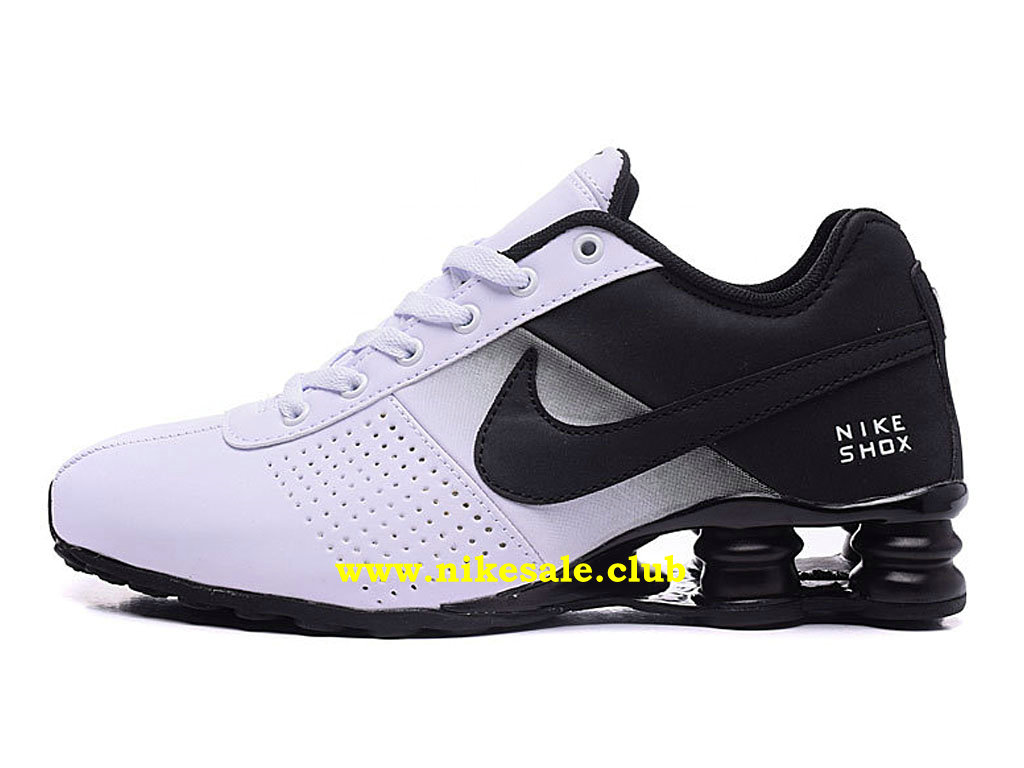 chaussures homme nike shox
