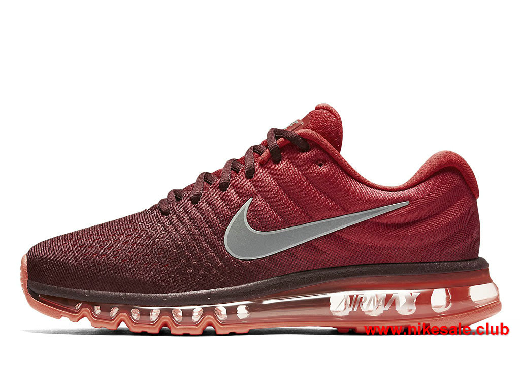 nike air max rouge homme prix