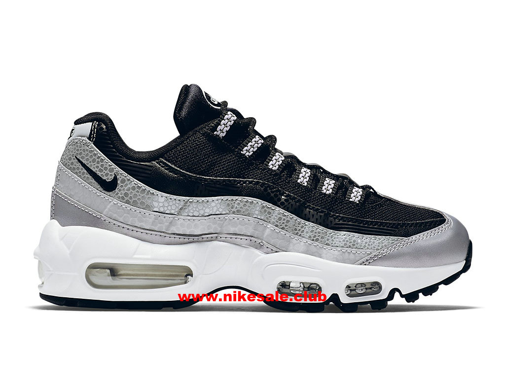 Chaussures Nike Air Max 95 Prix Homme Pas Cher NoirGrisArgent 814914_001 1611240856 Les Nike Magasins Discount D´usine,Nike BasketBall Pas Cher