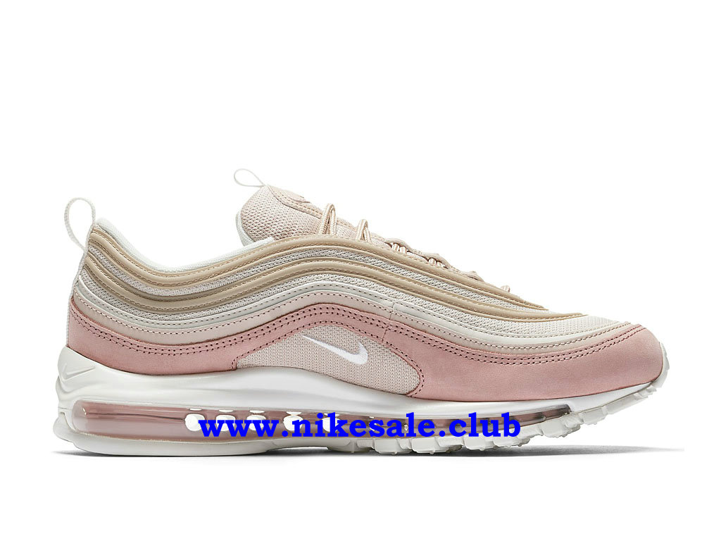 312834 200 Pink Max Femme Chaussures Cher Pas Prix Rush Air 97 Nike 5ZCwq47rZ
