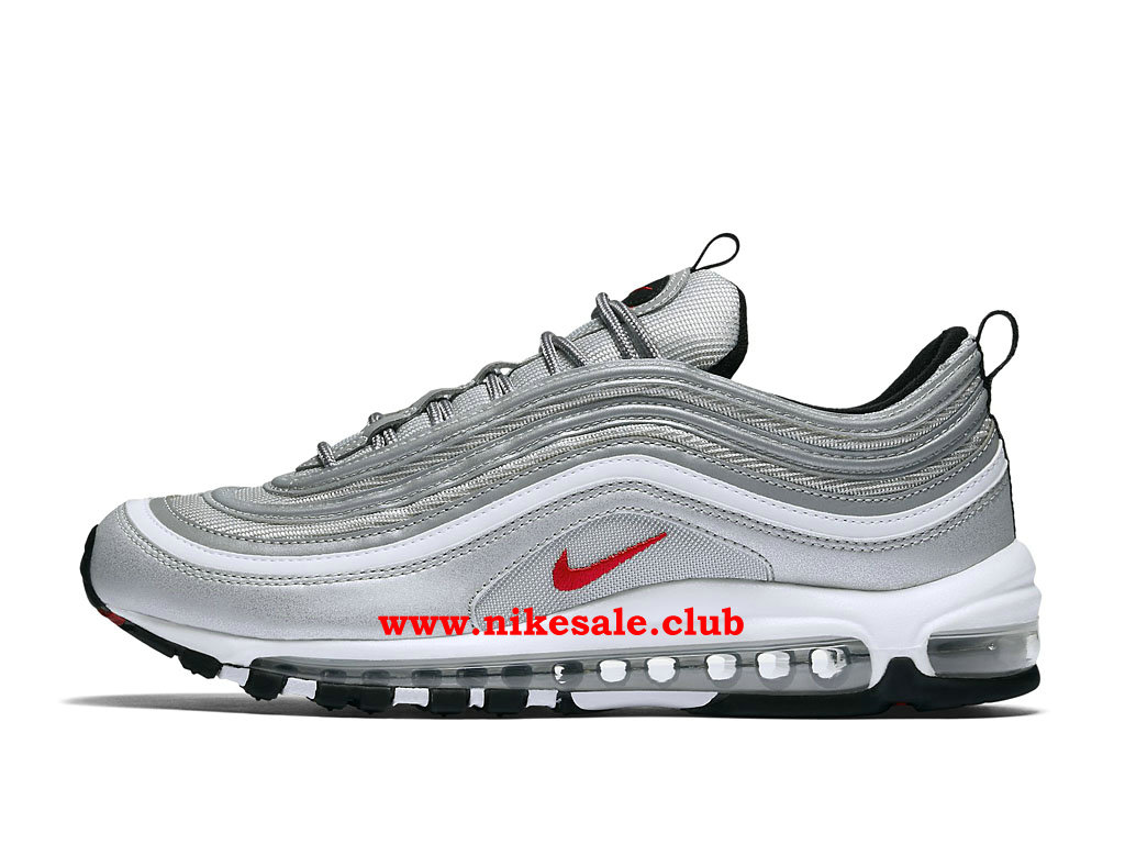 chaussures nike air max 97 homme