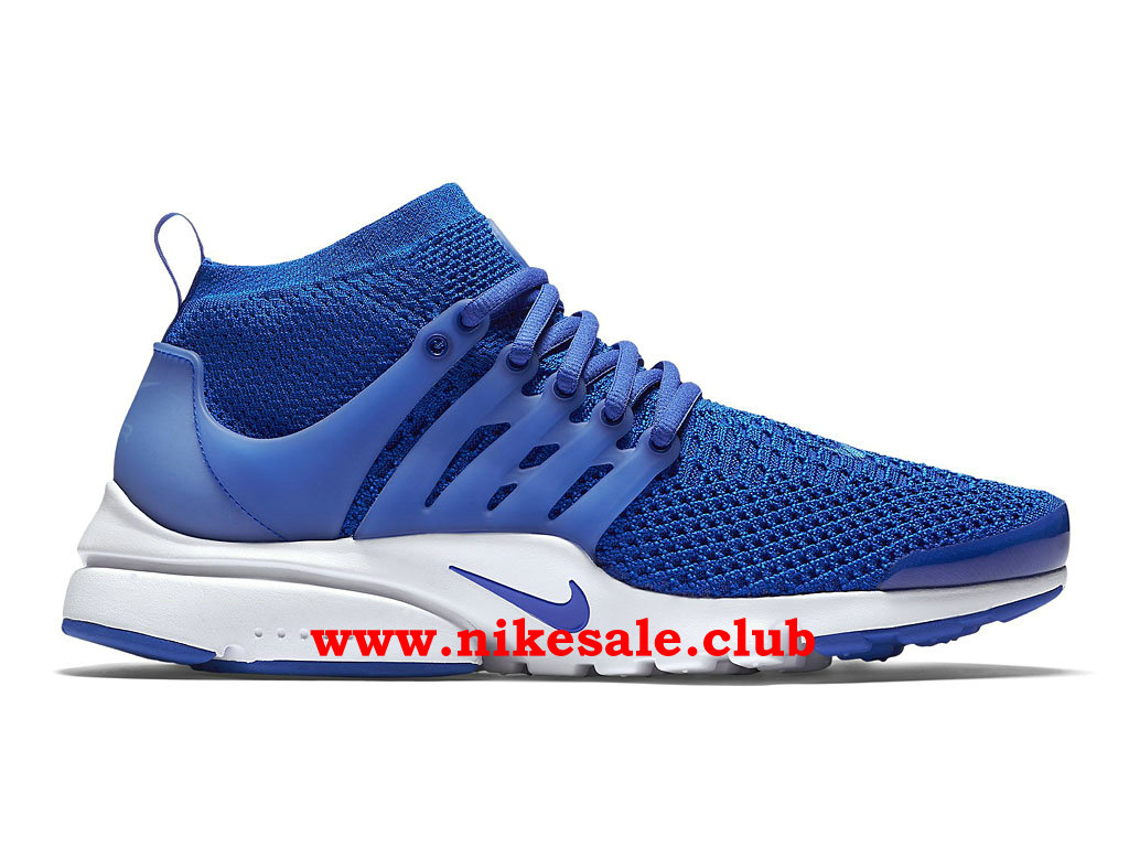 Chaussures Nike Air Presto Flyknit Ultra Homme Prix Pas Cher