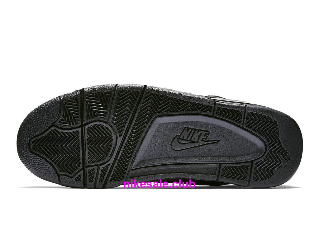 official photos 68313 c4eaa ... Nike Air Flight 89 Prix - Chaussures De Nike Sale BasketBall Pas Cher  Pour Homme Noir ...