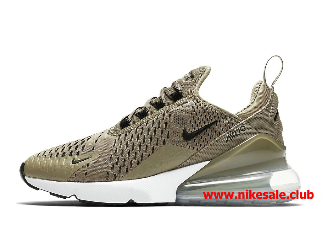 Nike Air Max 270 Femme Chaussures Pas Cher Prix Olive Green AH6789_200 1805171533 Les Nike Magasins Discount D´usine,Nike BasketBall Pas Cher Site