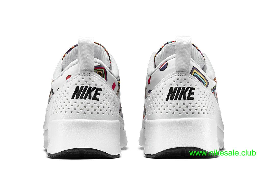 Nike Air Max Thea Liberty QS Prix Chaussures De Course Nike Sale Pas Cher Pour Femme NoirBlancRouge 746082 100 1609280693 Les Nike Magasins
