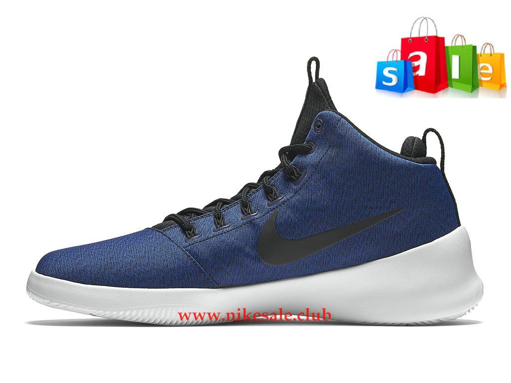 release date 79f85 3f785 Chaussures Running Hyperfr3sh De Bleu Pour Sale Cher Homme Nike Pas qzpqfwv
